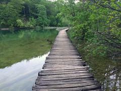Plitvice Lakes National Park / Park Narodowy Jezior Plitwickich