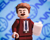 Anchorman: The Legend of Ron Burgundy (Jezbags) Tags: anchorman legend ron burgundy lego legos toy toys macro macrophotography macrodreams macrolego canon canon80d 80d 100mm closeup upclose drink news