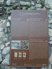DSC09040 (Bryaxis) Tags: italia italie cassino