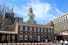 INDEPENDENCE HALL (PINOY PHOTOGRAPHER) Tags: philadelphia pennsylvania independence hall united states america usa wow perfect angle view picturesque smorgasbord trek lines curves scene portrait angles frame image wonderful picture photography art flickr trip tour travel world color pov framing amazing popular interesting canon choice camera work top famous significant important item special topbill light creation awesome visual viajar litrato larawan line curve like