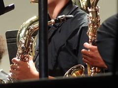 DSC08908 (sabrinasebronasedona) Tags: band orchestra bandconcert orchestraconcert concertband symphonicband jazzband concertorchestra symphonicorchestra clarinet trumpet trombone conductor tuba flute percussion baritone