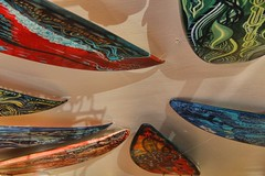 Axen (David K. Edwards) Tags: surfboard ceiling tacotemple morrobay slo color lookup ax board hangten shoot curl rip shred gremmy hodad woody