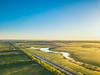 New day | Kaunas county aerial #126/365 [Explored] (A. Aleksandravičius) Tags: new day kaunas county aerial sunrise europe landscape highway lake water blue sky a1 lietuva lithuania dronas 2018 djieurope drone aerialphotography dji djimavicpro mavic pro mavicpro birdseye djiglobal 365days 3652018 365 project365 126365 explore explored