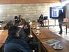 EXPOSICIÓN DE PROYECTOS (InstitutoEspacialEcuador) Tags: institutoespacialecuatoriano iee espe ecuador instituto proyectos investigación