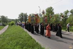 39. День Победы в Лавре 09.05.2018 г