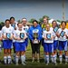 Siege at St. Francis 2013 Champion - Girls U12 Silver