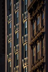 Late Day Sun (street level) Tags: windows architecture nyc downtown manhattan latesun newyorkcity