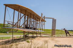 Wright Brothers National Memorial | Kill Devil Hills, North Carolina (M.J. Scanlon) Tags: canon capture digital eos firstflight history image impression killdevilhills kittyhawk mjscanlon mjscanlonphotography mojo northcarolina obx outerbanks perspective photo photograph photographer photography picture scanlon super view wow wrightbrothers wrightbrothersnationalmemorial wrightflyer ©mjscanlon ©mjscanlonphotography