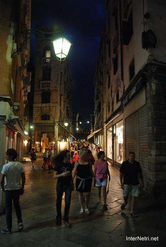 Нічна Венеція InterNetri Venezia 1308