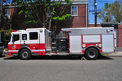 Edison Fire Department Engine 14 (Triborough) Tags: nj newjersey middlesexcounty edison efd edisonfiredepartment firetruck fireengine engine engine14 alf americanlafrance