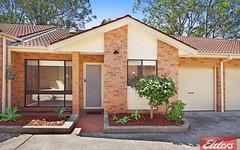 4/39 Woodlawn Drive, Toongabbie NSW
