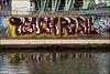 Teach / Rosil (Alex Ellison) Tags: teach dds rosil westlondon urban graffiti graff boobs