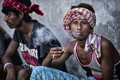 KOLKATA (daniele romagnoli - Tanks for 25 million views) Tags: india portrait ritratto nikon