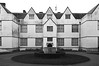 St Fagans Castle (cmw_1965) Tags: st fagans museum castle manor house mansion elizabethan earl plymouth john gibbon 1580 1590 sixteenth 16th century tudor sir edward blanche lewis grade 1 listed historic heritage preserved restored wales welsh other robert windsor windsorclive clive sheriff glamorgan william herbert pembroke monochrome black white