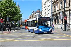 Stagecoach CN13AZJ 36853 (welshpete2007) Tags: stagecoach south wales adl enviro 200 cn13azj 36853 raw