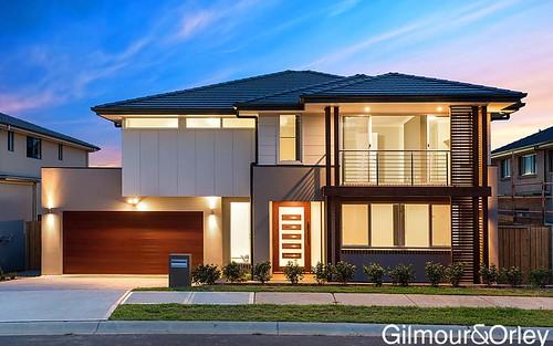 47 Laughton Crescent, Kellyville NSW