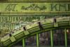 number 47 (HHH Honey) Tags: sonya7rii wiltshire minolta minolta100200mm shop salisbury green stainedglasswindows windows shopwindow explored a7ii α7ii
