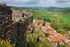 untitled-1111-Edit (Ariel Novoplansky) Tags: alps francetrip frenchalps lyon rhone france2018 castle middle ages views spring fields