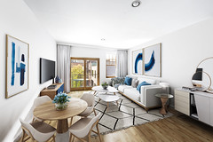Quaint Williamsburg One-Bedroom (HalsteadRealEstate) Tags: 292ainsliestreet4r williamsburg brooklyn ny ariharkov warnerlewis brentheine theharkovlewisteam halstead eyecandy homes halsteadcom
