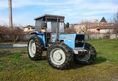 Landini R 8500 DT (samestorici) Tags: trattoredepoca oldtimertraktor tractorfarmvintage tracteurantique trattoristorici oldtractor veicolostorico