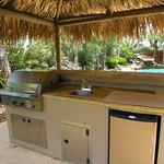 Affordable Outdoor Kitchen Sinks Ideas thumbnail