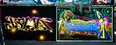 HH-Graffiti 3625 (cmdpirx) Tags: hamburg germany graffiti spray can street art hiphop reclaim your city aerosol paint colour mural piece throwup bombing painting fatcap style character chari farbe spraydose crew kru artist outline wallporn train benching panel wholecar