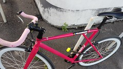 Poloandbike (hugovk) Tags: bike cycling bicycle velodrome helsinki wauhtiajot velorution ratapyöräilytapahtuma velorutionratapyöräilytapahtuma poloandbike kamppi helsingin uusimaa finland geo:neighbourhood=kamppi geo:locality=helsinki geo:county=helsingin geo:region=uusimaa geo:country=finland camera:make=samsung camera:model=smg950f exif:orientation=rotate180 exif:exposure=1156 exif:aperture=17 exif:isospeed=40 exif:exposurebias=0 exif:flash=noflash exif:focallength=42mm meta:exif=1524920252 hvk hugovk samsung smg950f samsungsmg950f cameraphone s8 samsungs8 galaxys8 samsunggalaxys8 helsingfors nyland suomi cycle polkupyörä fillari 2017 august summer kesä