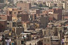 desert exposure... (obsidiana10) Tags: cairo egypt city building