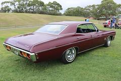 1968 Chevrolet Impala (jeremyg3030) Tags: 1968 chevrolet impala cars american chevy