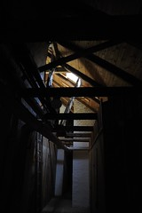 Attic (uekman) Tags: attic d700 nikon