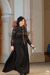 Olga Efremova (Collegium Musicum Lviv) Tags: organ odesa efremova єфремова ольга орган