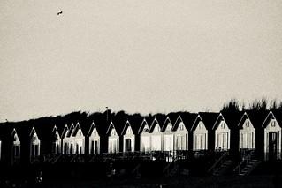 Beach House......