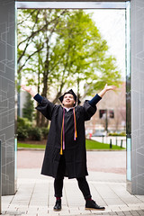 DSC_7302 (Joseph Lee Photography (Boston)) Tags: graduation photoshoot northeastern northeasternuniversity neu boston