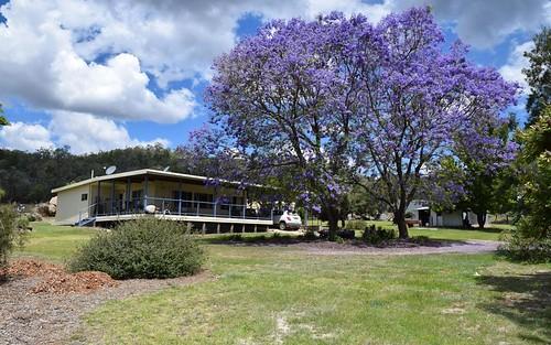 1081 Limestone Road, Ashford NSW 2361