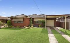 17 Sligar Ave, Hammondville NSW