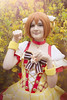 Love Live: Rin Hoshizora [ Japan Party 2018 ] (junkeephotography) Tags: cosplay cosplayer cosplays cosplaying photocosplay rinhoshizora rinhoshizoracosplay lovelivecosplay lovelive rincosplay hoshizoracosplay girly girlyportrait cute idoleportrait idole convention lens canonlens sigmalens simgmaart art artiste modelphoto photomodel artistemodel photoshop effect sun sunhaze sunray canon6d 35mm craft japanparty japanparty2018 portrait flowers cuteness cat neko