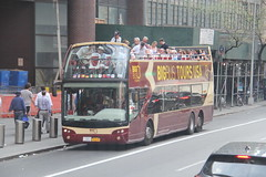IMG_6810 (GojiMet86) Tags: big taxi tours nyc new york city bus buses 2008 ayat bravo aya29 42nd street 8th avenue