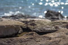 Lanzarote 17042018 182 (Dirk Buse) Tags: femes canarias spanien esp kanaren lanzarote espana spain natur wasser meer bokeh sea nature outdoor fels licht mft m43 mu43