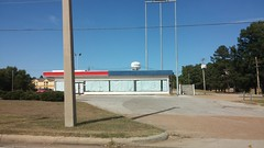 630 E Commerce Street (Retail Retell) Tags: former gas mart citgo station fuel convenience store restaurant baskin robbins ice cream shop chester fried jack pirtles chicken hernando ms desoto county retail commerce street i55 demolished torn down