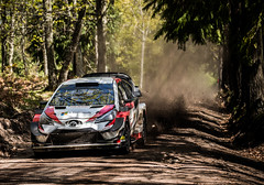 DSC_1330 (Pedro @lves) Tags: carvalhais basto mondim lightroom photography photo nikon flatout testing 2018 portugal rally racing gazoo latvala yaris wrc toyota