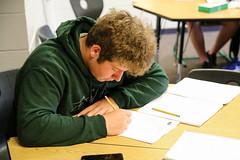 IMG_7093 (proctoracademy) Tags: academics algebra2 classof2019 hildnerchadwick math