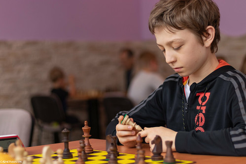 Grand Prix Spółdzielni Mieszkaniowej V Turniej-25