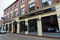 Northampton, The Cordwainer (Dayoff171) Tags: gbg greatbritain gbg2018 uk unitedkingdom england europe pubs publichouses boozers northamptonshire