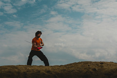 the blade   l  2018 (weddelbrooklyn) Tags: fightinghobbit kungfu sport kunst kampfkunst geistseele entspannung fokussiert fokus inbewegung bewegung kämpfer schwert nikon d5200 35mm sports kampf fight fighting martialarts mindandsoul recreation focus focussed motion inmotion fighter sword