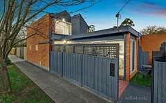 2/215 Mont Albert Road, Surrey Hills Vic