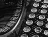 Underwood (David Pilarczyk) Tags: typewriter underwood keys keyboard type