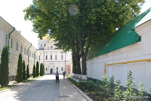 Київо-Печерська лавра InterNetri  Ukraine 09