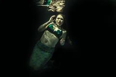 April 2018 Charity Underwater Cosplay / Mermaid Shoot (Rick Drew - 20 million views!) Tags: april 2018 charity underwater cosplay mermaid shoot pool photography model anime waves splash benefit orlandpark il illinois veteran scuba camera wig
