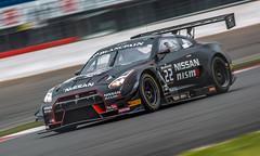 Nissan GT Academy Team RJN - Nissan GT-R Nismo GT3 (Fireproof Creative) Tags: nissan gtr silverstone blancpain motorsport