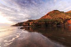 Karioitahi (OnCam Photography) Tags: karioitahi beach ocean new zealand landscape nature canon 70d